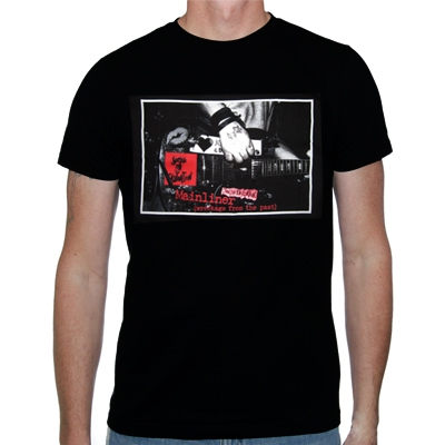 Social Distortion - Mainliner | T-Shirt