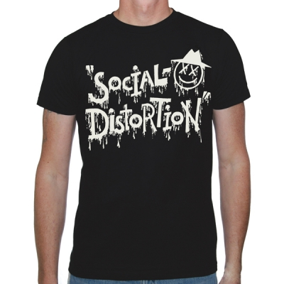 social-distortion - XD Eye | T-Shirt