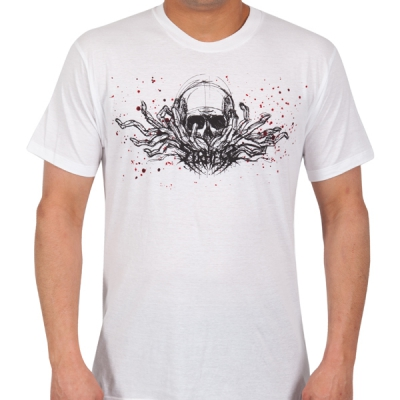 Inflict | T-Shirt