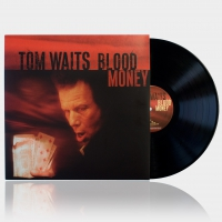 BILD | Tom Waits - Blood Money | 180g Vinyl