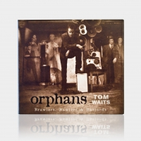 BILD | Tom Waits - Orphans | CD