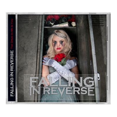 Falling In Reverse - The Drug In Me Is You | CD