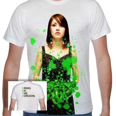 Green Shirt | T-Shirt